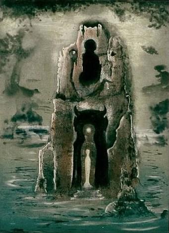 "Leonora Carrington. ""La torre de la memoria"""