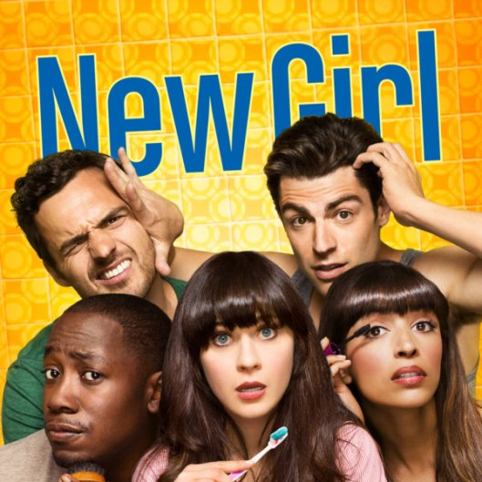 New Girl. FOX (Promotional  Advertisment)